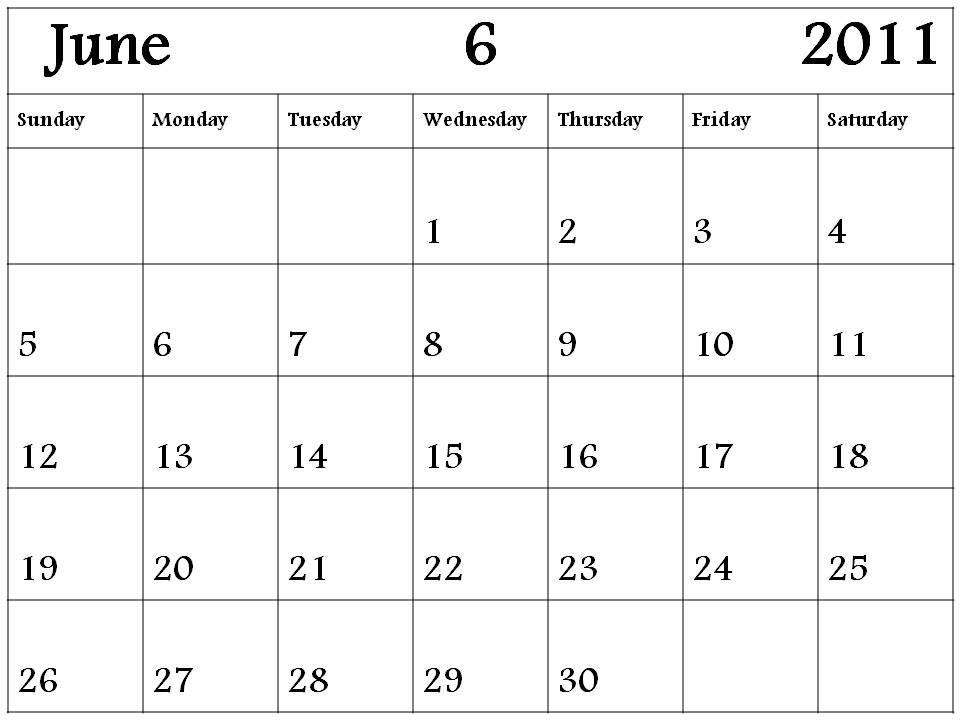 october calendar 2011. word october calendar
