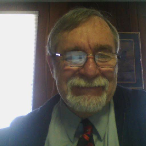 Ronald Gilbert