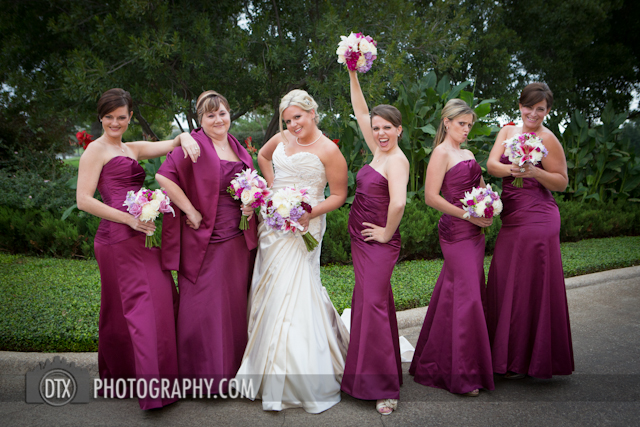 Dallas wedding photographer