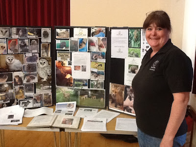 Debbie Johnson - Wildlife A&E. 22 April 2013
