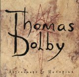 Thomas Dolby - Astronauts & Heretics