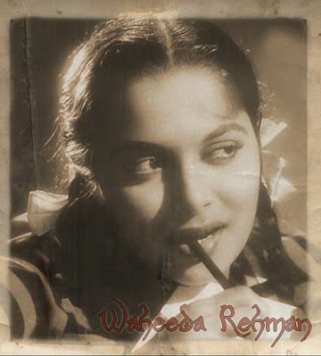 Vaši oblíbenci Waheeda