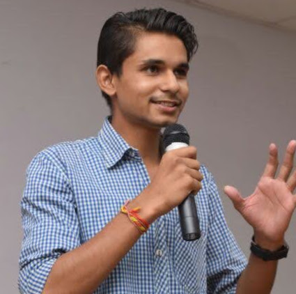 Profile picture of शिवम् दांगी