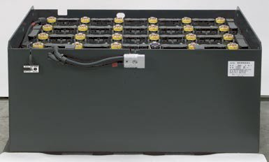 Bình điện xe nâng GS Yuasa 48V-565AH