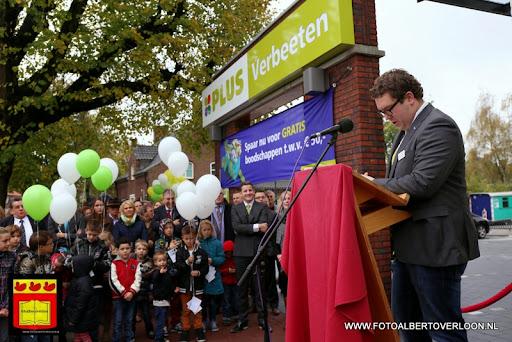 Opening nieuwe plus Verbeeten Overloon 07-11-2013 (40).JPG