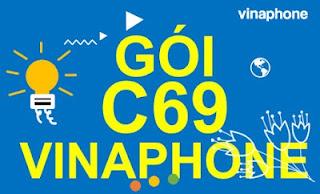 Nhận 1500 phút Nội mạng, 30 phút Ngoại mạng, 30 SMS Gói C69 VinaPhone