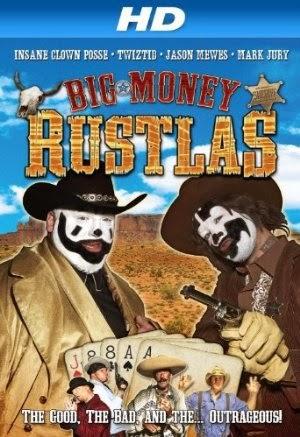 Watch Big Money Rustlas Online Free in HD