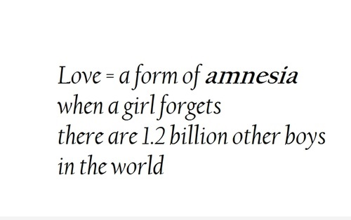 Funny Meaning Of Love