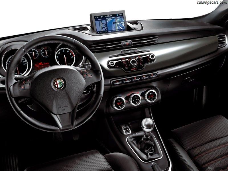 صور سيارة الفا روميو جيوليتا 2013 - اجمل خلفيات صور عربية الفا روميو جيوليتا 2013 - Alfa Romeo Giulietta Photos Alfa_Romeo-Giulietta_2011_13.jpg