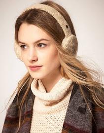 Provocare tricotat nr. 2 - Cadou de Mos Craciun Urechi-de-iarna