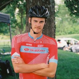 Jordan Miller
