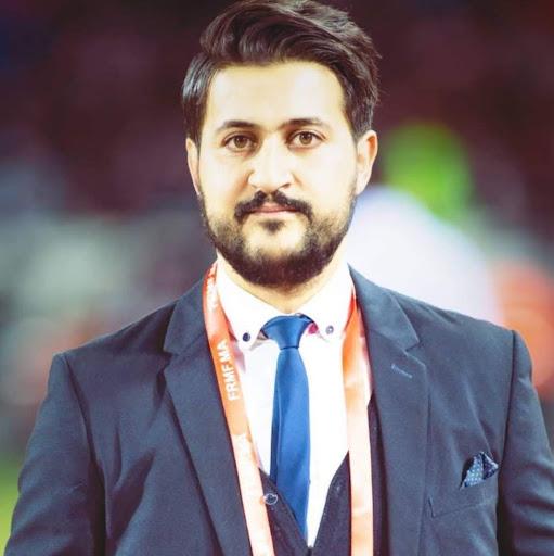 Mohammed Zizoune