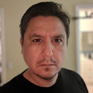 Alberto Jose Rodriguez