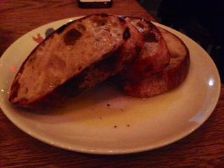 Patria bread