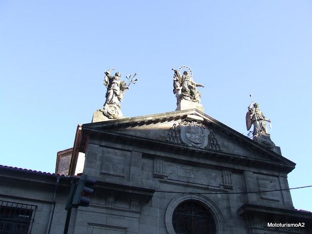 Cabo Fisterra e Santiago de Compostela 18 e 19/09/2012 DSCF5305