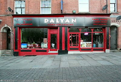 Dalyan Turkish Restaurant