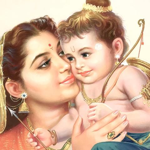 Ram Lakhan Singh