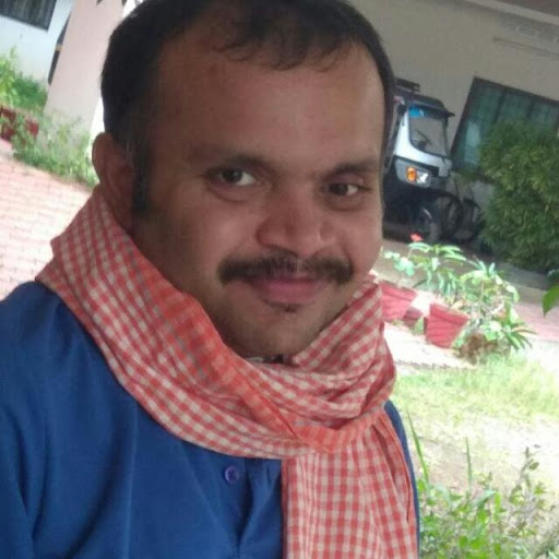 Anoop Viswanath Photo 4