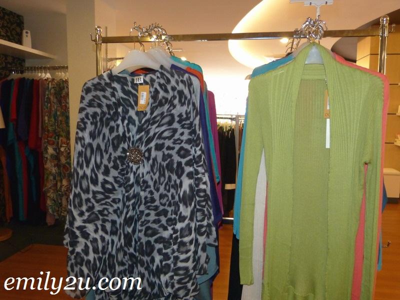 Oriental Concept Apparel Store