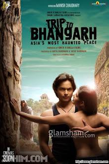 Chuyến Đi Bhangarh - Trip to Bhangarh (2014) Poster