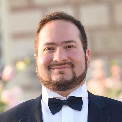 Dr. Nicolas A. Karakatsanis