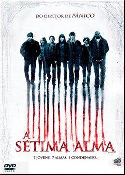 A Sétima Alma – DVDRip AVI Dual Áudio