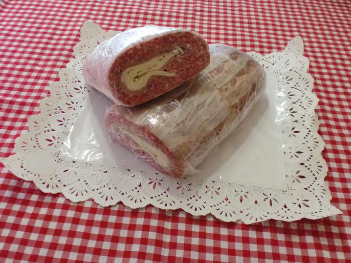 El Racó del Berguedà: Pastís de carn