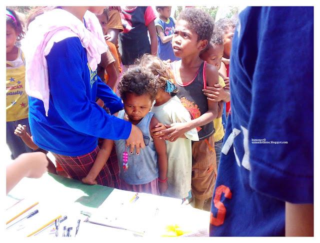 Yaman ng Manabayucan: Mga Bata ng Manabayucan.