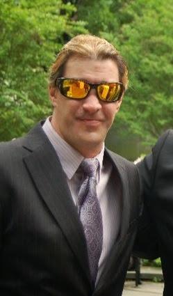Brian Draper