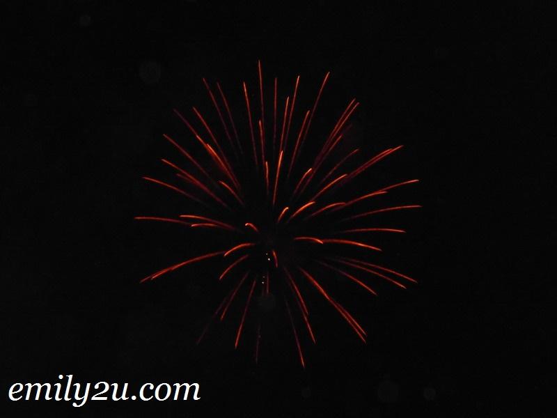 Visit Perak Year 2012