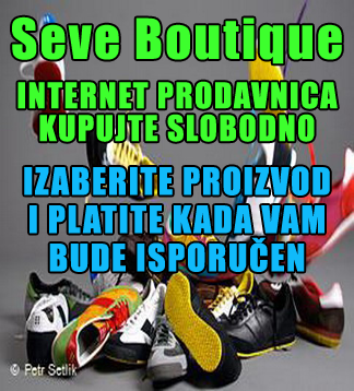 Seve Boutique