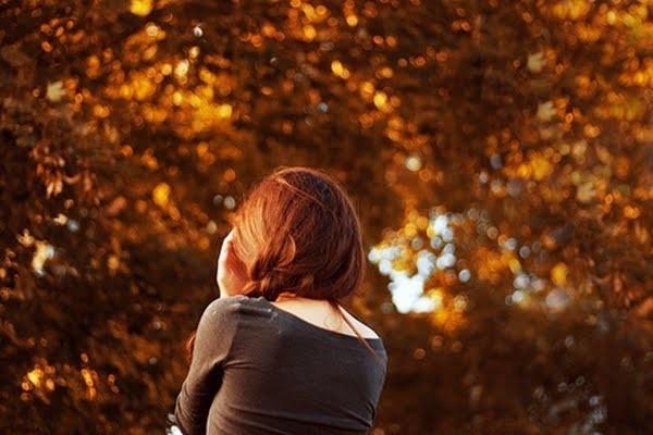 thơ mùa thu buồn