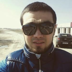 Олжас Базарбаев