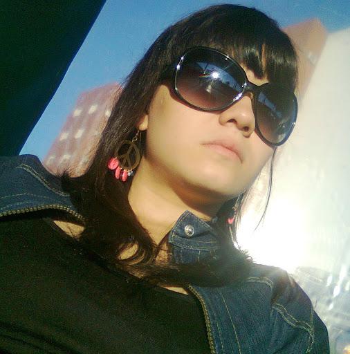 Lucila Ortiz