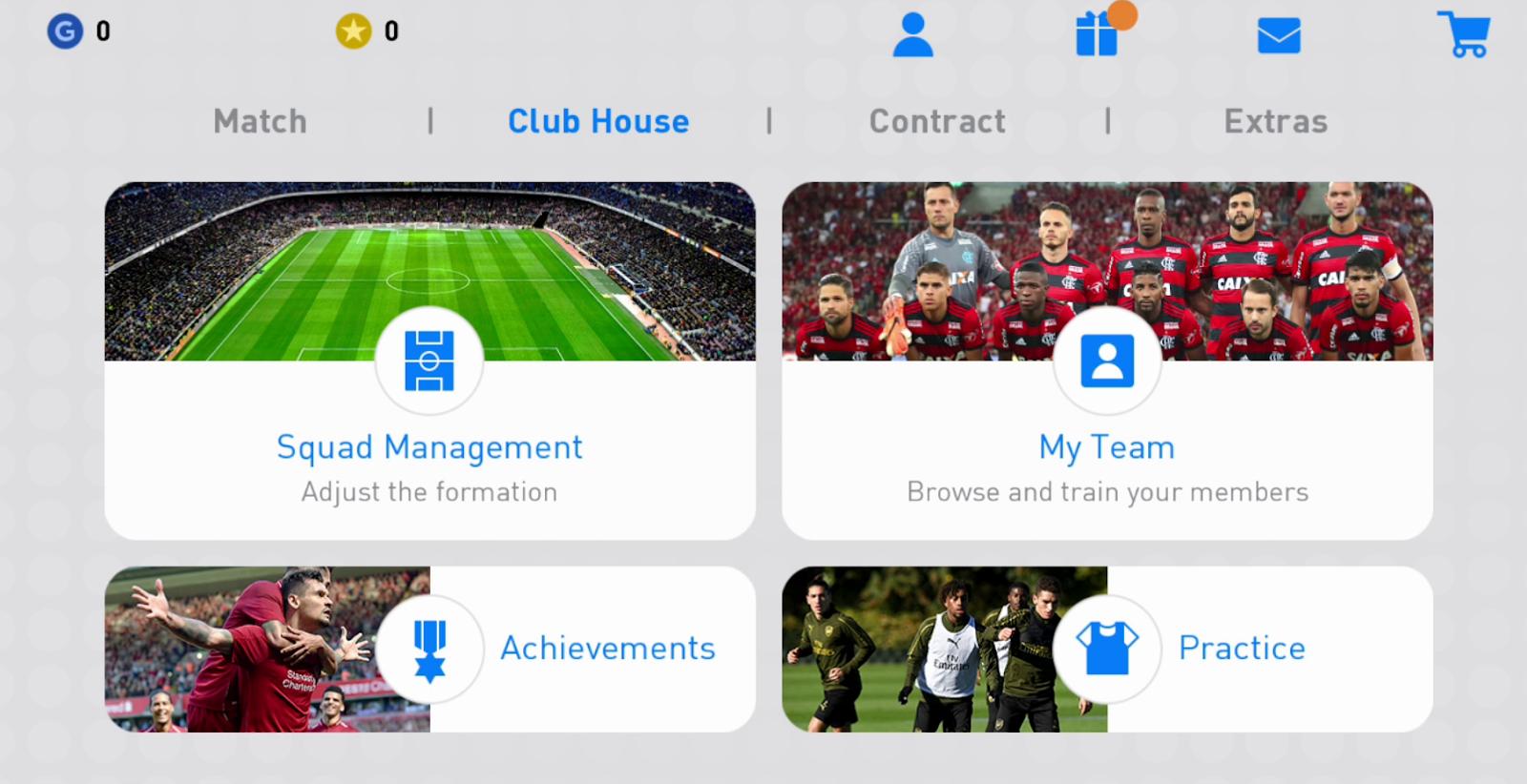 PES 2019 Mobile V3.1.1 Android Offline