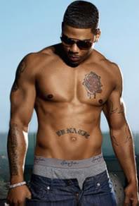 Nelly nude Nude Photos 81