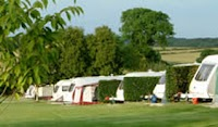Penisar Mynydd Caravan Park cover photo