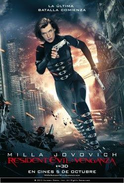 Resident Evil 5: La venganza Online