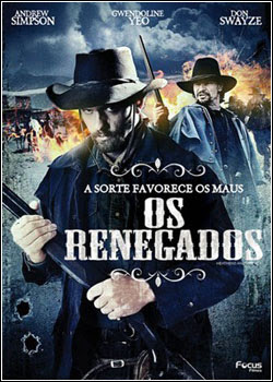 Os Renegados Dublado AVI Dual Audio BDRip