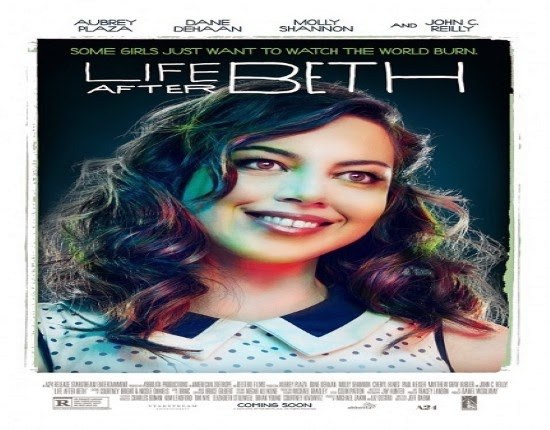 مشاهدة فيلم Life After Beth  مترجم بجودة HDRip