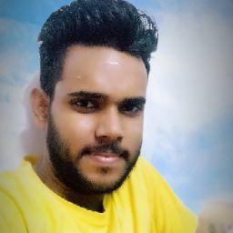 Manish singh's image