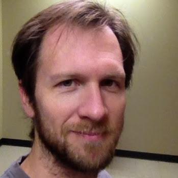 Justin Eskridge