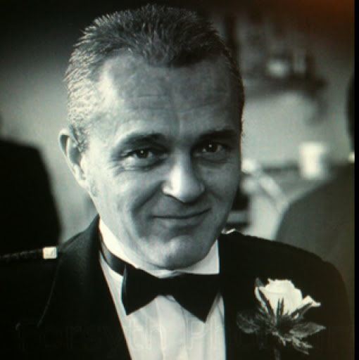 Colin Erskine