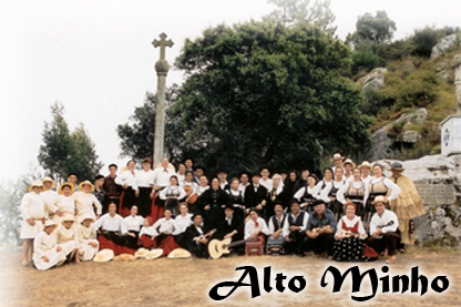 Grupo Folclórico e Etnográfico de Castelo do Neiva