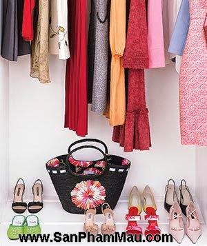 17 mẹo nhỏ cho tủ quần áo ngăn nắp-7