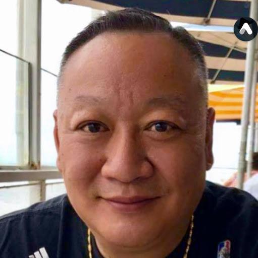 Bill Wong (Wonger)