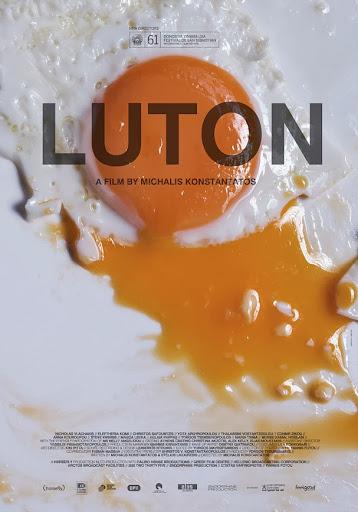 Luton Poster