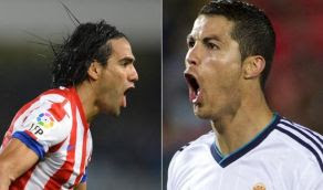 Goles Real Madrid Atletico M Video Cristiano 1 Dic