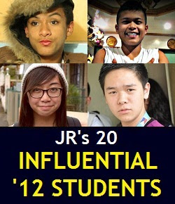 20 Influential Dose Students