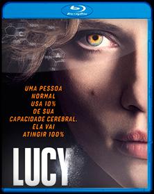 Lucy BluRay